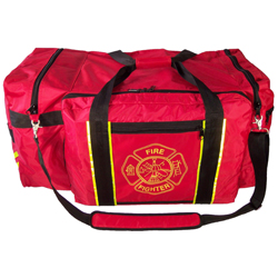 Jumbo Fire Gear Bag