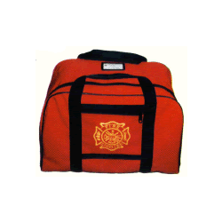 Plain or Maltese Cross Fire Gear Bag