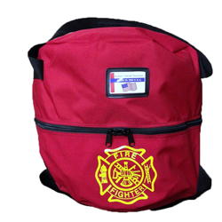 Step In Fire Gear Bag