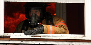 Structural Fire Gloves Fire Gloves